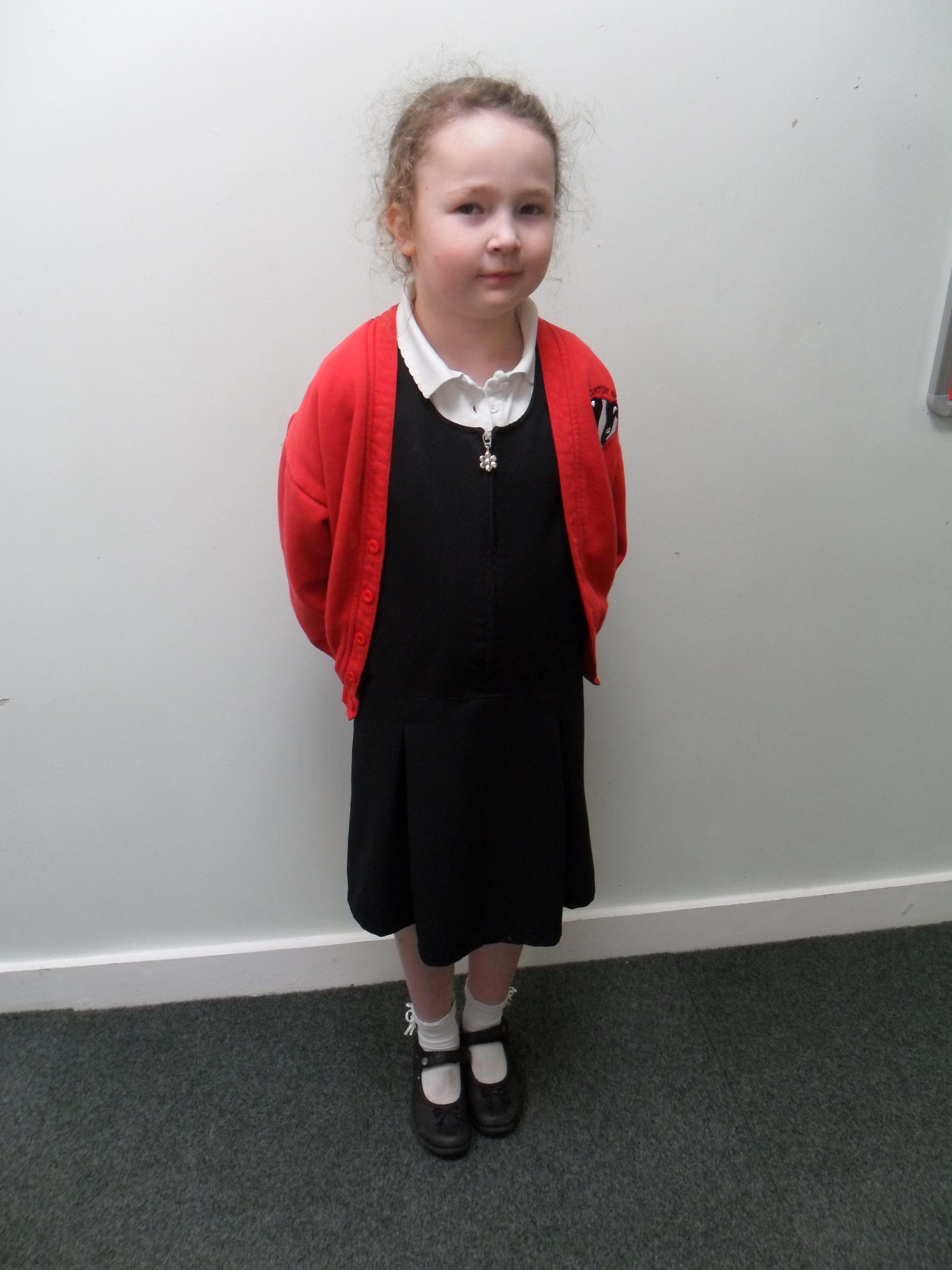 School Uniform  Haughton School-6352